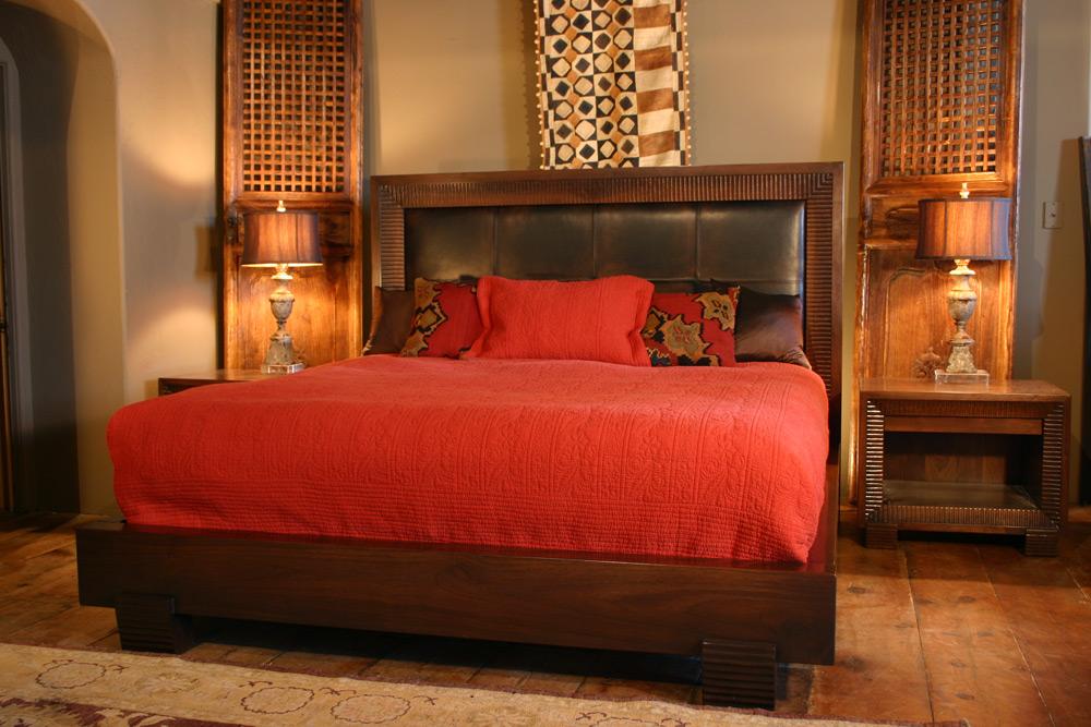Graham-bed